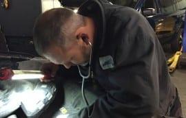 Engine Diagnotic Lexington