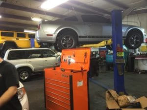 Lexington Auto Repair