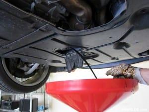 Oil Change Lexington KY
