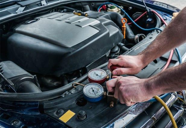 A/C Service & Repair | Bluegrass Precision Auto Care