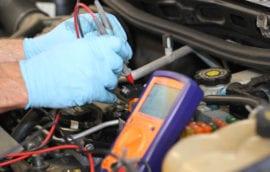 car electrical system diagnosis and repair lexington ky